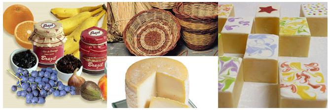 Cursos artesania alimentaria y productos