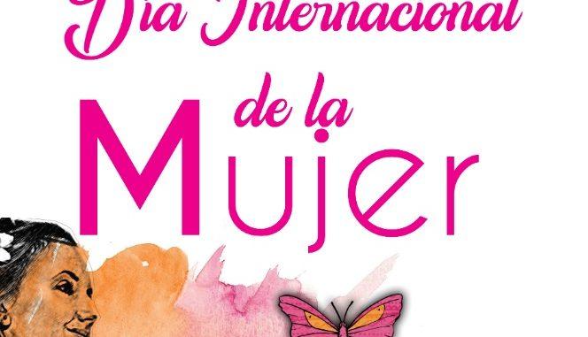 Manifiesto Dia Internacional De La Mujer 2020