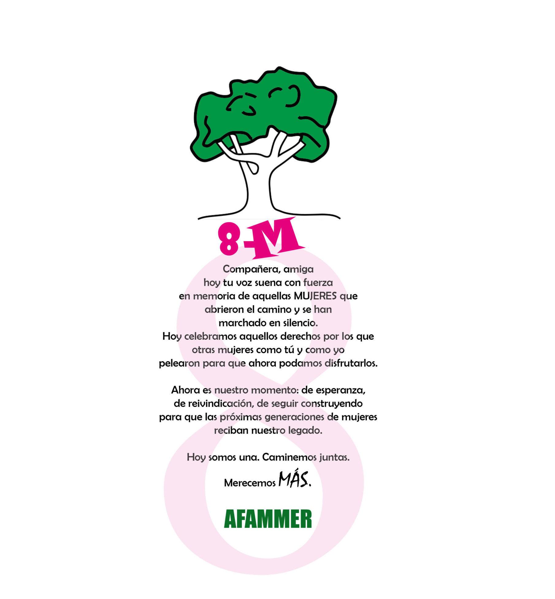 AFAMMER 8-M