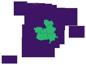 Afammer Castilla-La Mancha