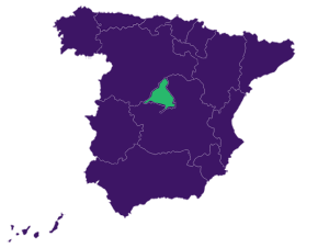 Afammer Comunidad de Madrid