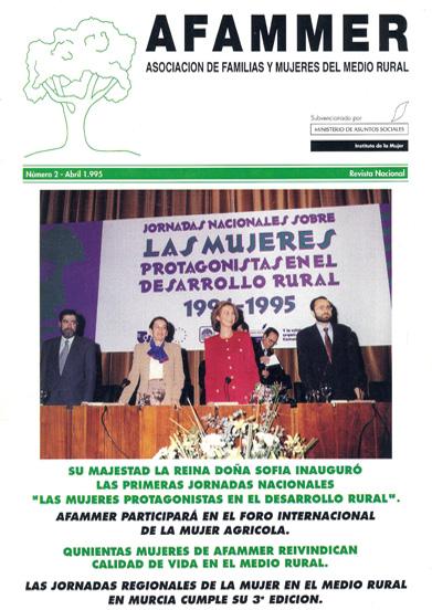 Núm 2 Abril 1995
