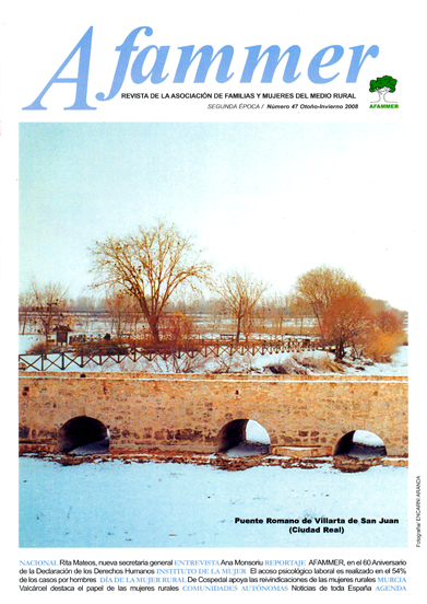 Núm 47. Otoño - Invierno 2008
